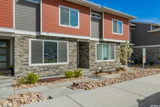995 W Cyan Valley Way, Bluffdale, UT 84065 (#1739451) :: The Perry Group
