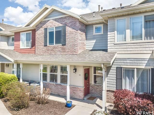 68 S 1460 W, Pleasant Grove, UT 84062 (#1739469) :: Big Key Real Estate