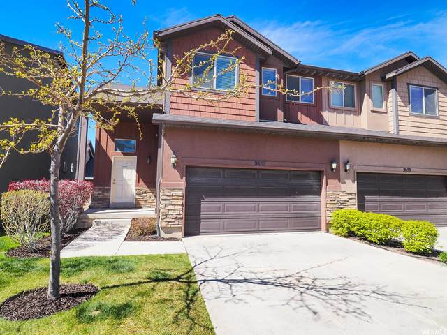 2657 N Elm Dr #30, Lehi, UT 84043 (MLS #1739473) :: Summit Sotheby's International Realty