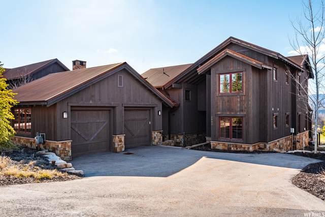 2935 Quick Draw, Park City, UT 84098 (MLS #1739482) :: Summit Sotheby's International Realty