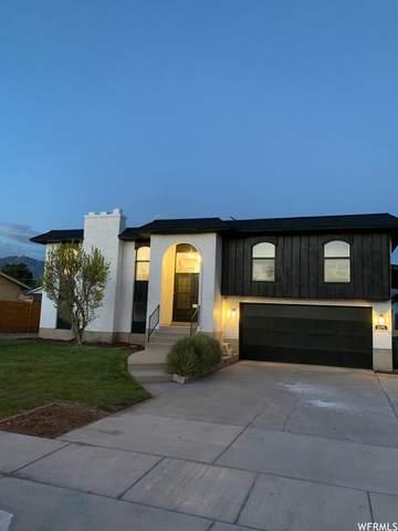 9375 S Margie Dr E, Sandy, UT 84070 (#1739484) :: Pearson & Associates Real Estate