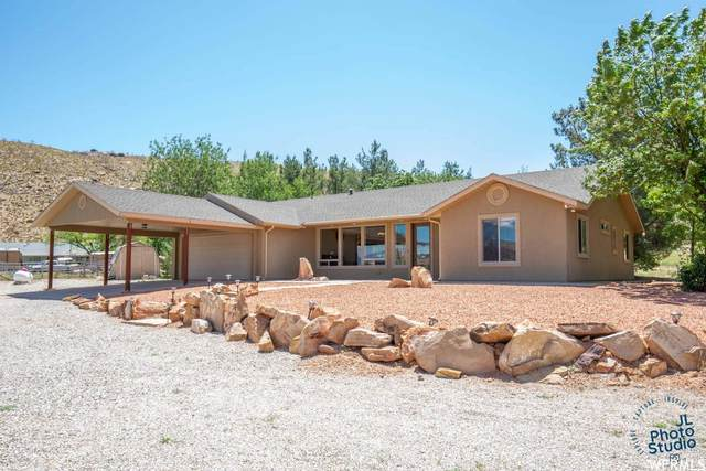 1088 Red Cliffs Rd, Leeds, UT 84746 (#1739502) :: The Perry Group