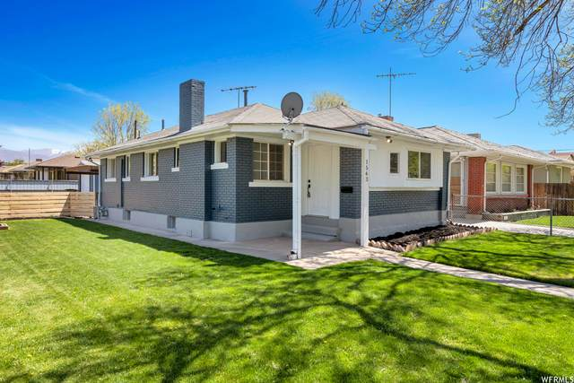 1563 S West Temple, Salt Lake City, UT 84115 (#1739506) :: Exit Realty Success