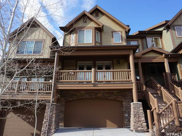 3013 Canyon Link Dr, Park City, UT 84098 (MLS #1739518) :: Summit Sotheby's International Realty