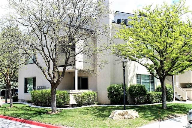 979 E Springcrest Ct #10, Midvale, UT 84047 (#1739527) :: Utah Best Real Estate Team | Century 21 Everest