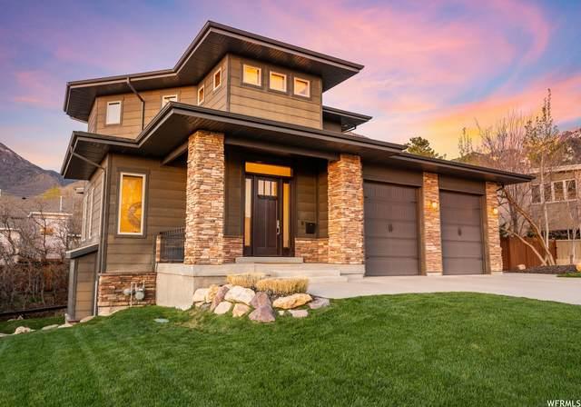 3681 E Ceres Dr S, Salt Lake City, UT 84124 (MLS #1739530) :: Lawson Real Estate Team - Engel & Völkers