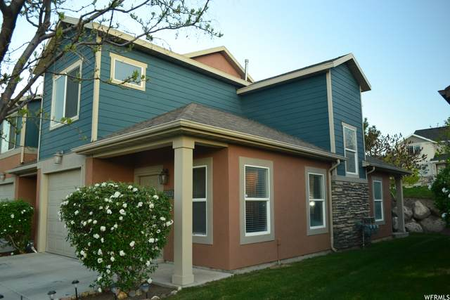 5023 W Red Shale, Herriman, UT 84096 (#1739551) :: Colemere Realty Associates