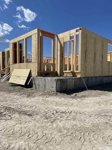 11634 Old Cedar Dr #88, South Jordan, UT 84095 (#1739563) :: Utah Best Real Estate Team | Century 21 Everest