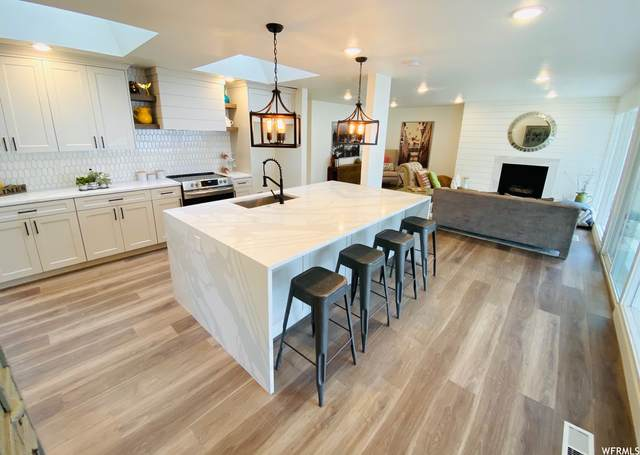 3675 S 2245 E, Salt Lake City, UT 84109 (#1739565) :: Utah Dream Properties
