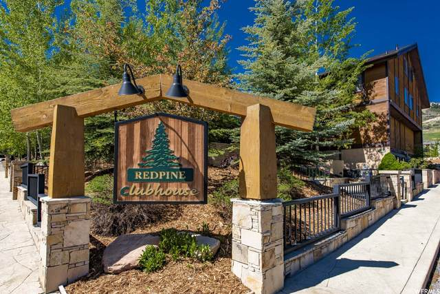 2025 Canyons Resort Dr G4, Snyderville, UT 84098 (#1739571) :: Utah Best Real Estate Team | Century 21 Everest