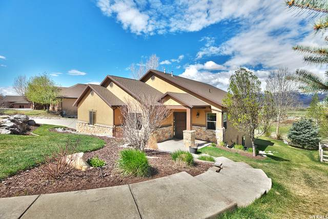 1621 N Callaway Dr, Heber City, UT 84032 (MLS #1739578) :: Summit Sotheby's International Realty