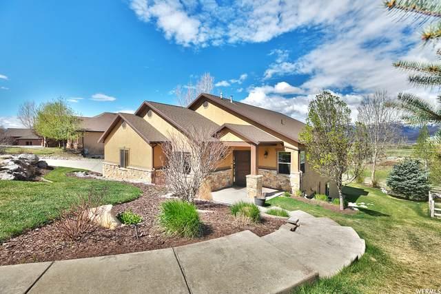 1621 N Callaway Dr, Heber City, UT 84032 (#1739578) :: Pearson & Associates Real Estate