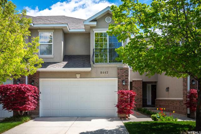 8443 Mayfly Way, Sandy, UT 84070 (#1739591) :: The Perry Group