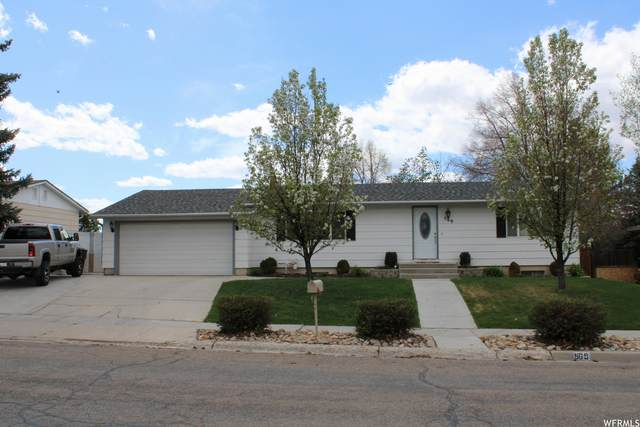 569 N Windsor Rd, Price, UT 84501 (MLS #1739599) :: Summit Sotheby's International Realty