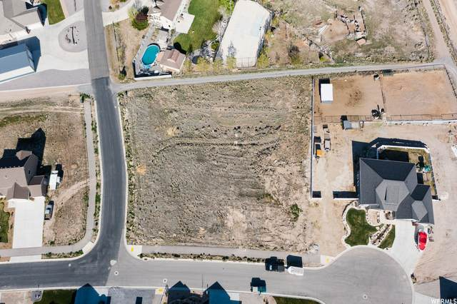 9939 N Faust Station Dr., Eagle Mountain, UT 84005 (#1739600) :: Red Sign Team