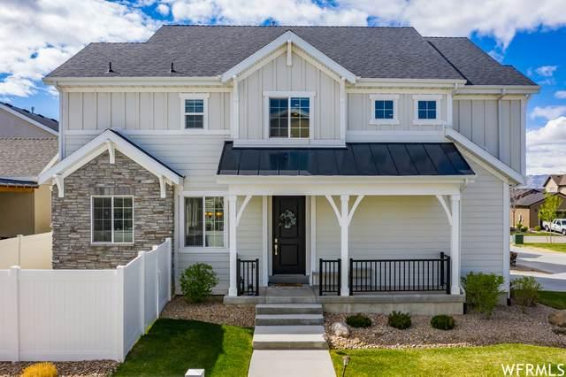 844 W 2700 N, Lehi, UT 84043 (MLS #1739610) :: Summit Sotheby's International Realty