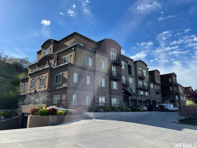 5198 N University Ave #401, Provo, UT 84604 (#1739625) :: Red Sign Team
