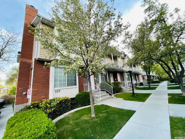 233 W 2230 N #21, Provo, UT 84604 (#1739626) :: Exit Realty Success
