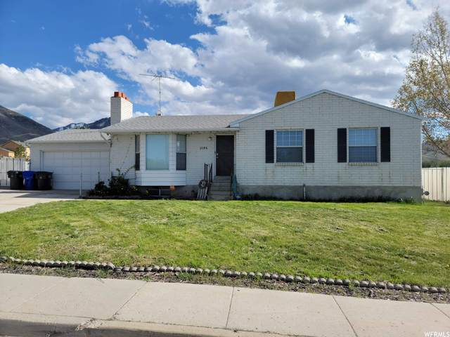 1296 N Smelter Rd W, Tooele, UT 84074 (MLS #1739631) :: Lookout Real Estate Group