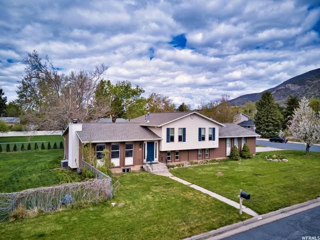 6161 S 2375 E, Uintah, UT 84403 (#1739634) :: Big Key Real Estate