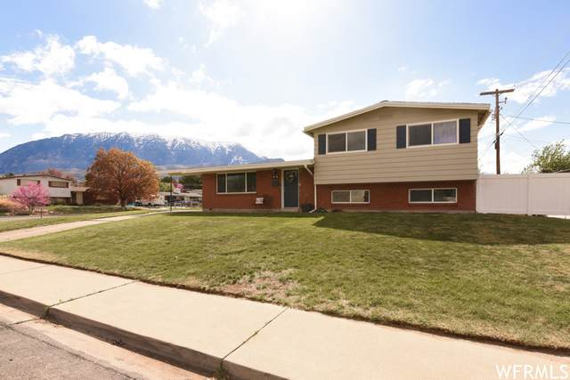 680 E Campus Dr S, Orem, UT 84097 (#1739648) :: Black Diamond Realty