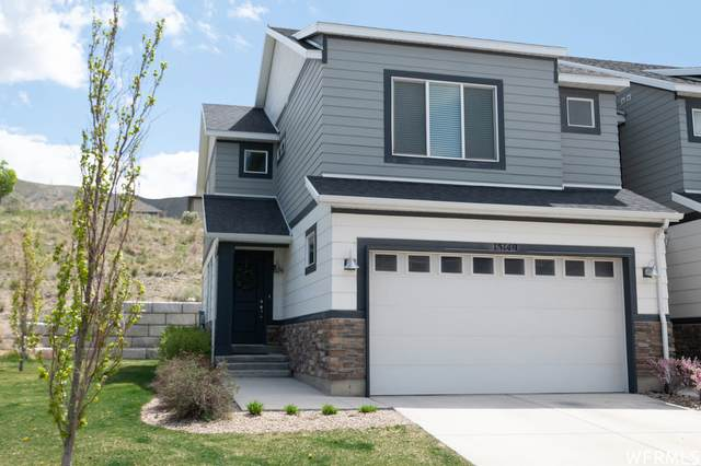 15149 S Gallant Dr, Bluffdale, UT 84065 (#1739658) :: Colemere Realty Associates