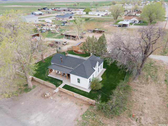 190 S 200 W, Levan, UT 84639 (#1739665) :: REALTY ONE GROUP ARETE
