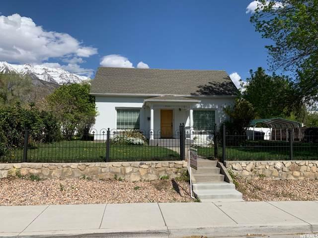 298 N 100 E, Pleasant Grove, UT 84062 (#1739668) :: Big Key Real Estate