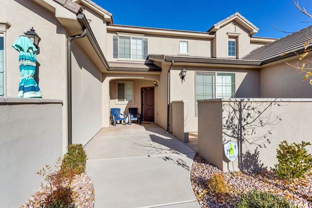 1926 E Holiday Ln, Washington, UT 84780 (MLS #1739672) :: Summit Sotheby's International Realty