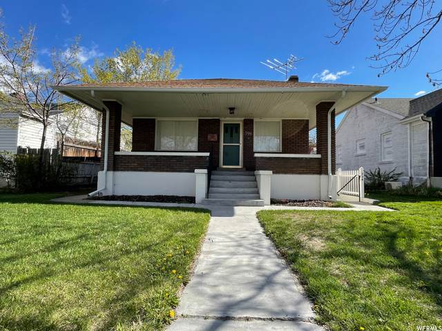 796 E 50 S, Provo, UT 84606 (#1739678) :: Utah Dream Properties