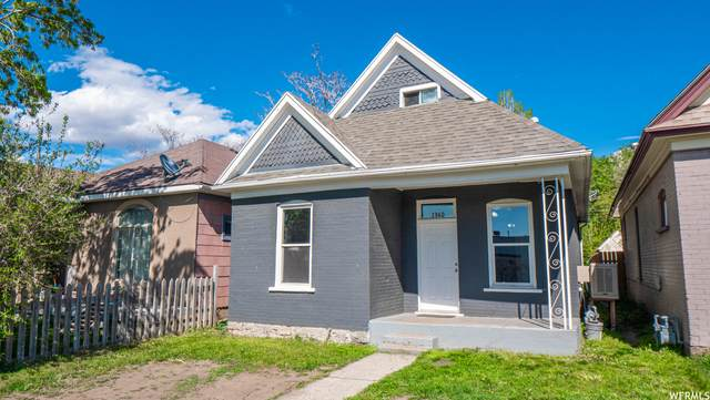 2960 Ogden Ave, Ogden, UT 84403 (MLS #1739681) :: Summit Sotheby's International Realty