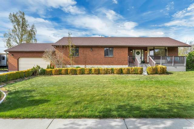 5524 W 10030 N, Highland, UT 84003 (#1739691) :: Livingstone Brokers