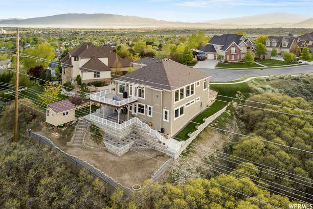 4012 W Sandalwood Dr N, Cedar Hills, UT 84062 (#1739724) :: Big Key Real Estate