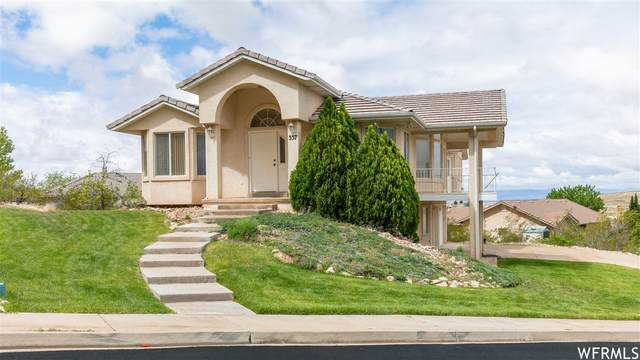 337 W 1970 S, Hurricane, UT 84737 (MLS #1739726) :: Summit Sotheby's International Realty