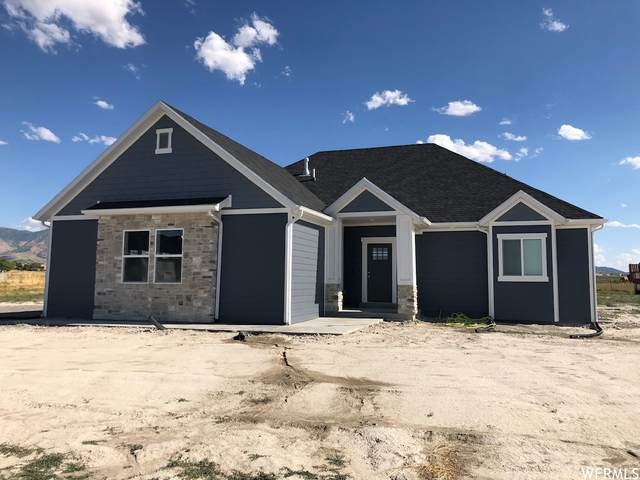 211 W Hidden Acres Ln S, Erda, UT 84074 (#1739731) :: Pearson & Associates Real Estate