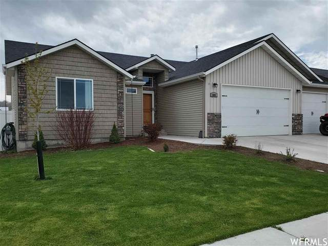 1891 Kinghorn Rd, Pocatello, ID 83201 (#1739746) :: Gurr Real Estate