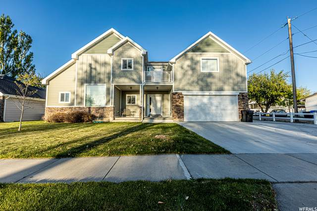370 N 800 W, West Bountiful, UT 84087 (#1739755) :: The Perry Group