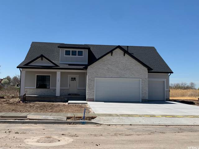 109 E 1500 N #12, North Ogden, UT 84414 (#1739756) :: goBE Realty