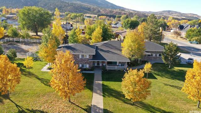 206 E 300 S, Manti, UT 84642 (MLS #1739760) :: Summit Sotheby's International Realty