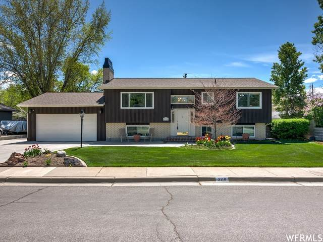 2110 E Howey Dr, Holladay, UT 84121 (#1739767) :: goBE Realty