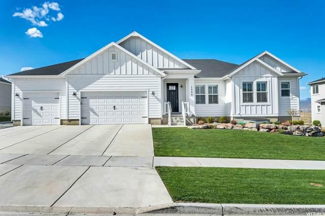 1088 W Meridian Dr, Saratoga Springs, UT 84045 (#1739772) :: Utah Dream Properties