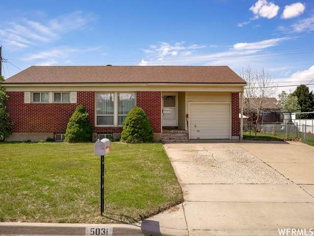 5031 S 550 W, Ogden, UT 84405 (MLS #1739781) :: Summit Sotheby's International Realty