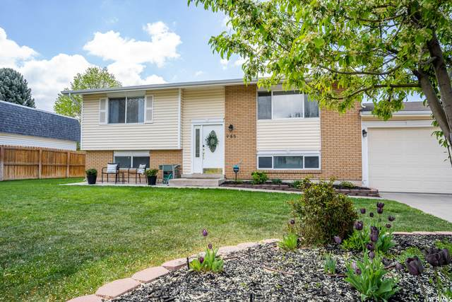985 W 1300 N, Orem, UT 84057 (#1739784) :: Black Diamond Realty