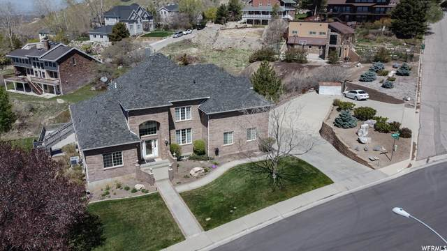 1085 E Windsor, Provo, UT 84604 (MLS #1739792) :: Lawson Real Estate Team - Engel & Völkers