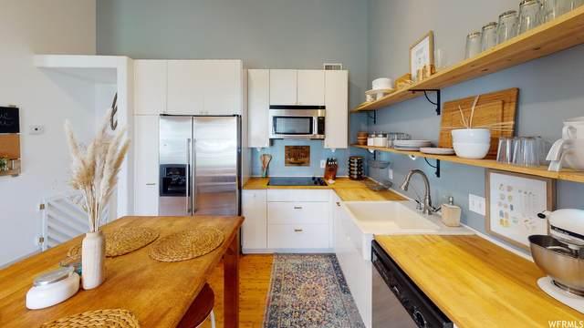 386 E 790 S, Pleasant Grove, UT 84062 (#1739799) :: Big Key Real Estate