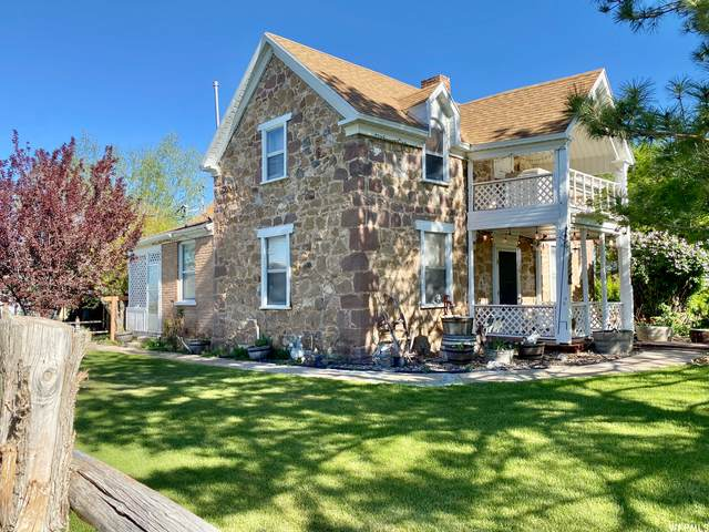 82 S 100 W, Holden, UT 84636 (MLS #1739809) :: Summit Sotheby's International Realty