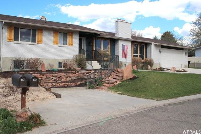 1096 Willow Way, Heber City, UT 84032 (#1739828) :: REALTY ONE GROUP ARETE