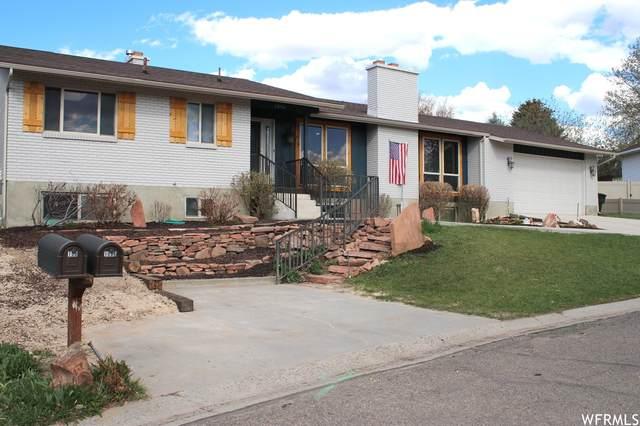 1096 Willow Way, Heber City, UT 84032 (#1739828) :: Pearson & Associates Real Estate