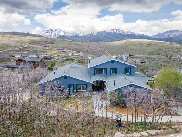 16064 S Step Side Rd, Herriman, UT 84096 (#1739838) :: goBE Realty
