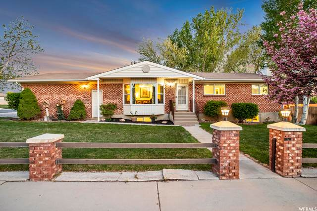 945 W 130 N, Orem, UT 84057 (#1739847) :: Black Diamond Realty